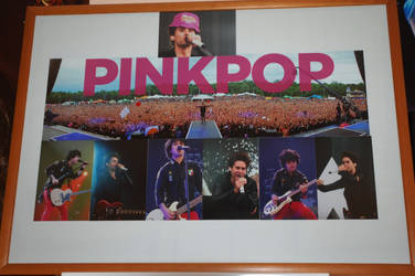 Pinkpop by M-i-n-c-a