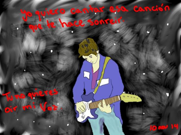 Cantando siempre para ti by deybi911