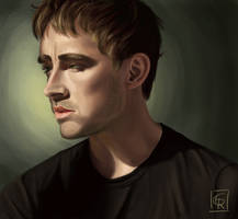 Lee Pace by Rom1-123