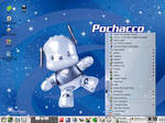 A Pochacco for linux by sammlea