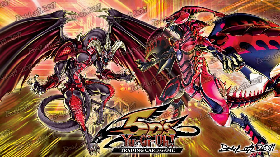 Red Nova Dragon Wallpaper Red Demon Evolu...