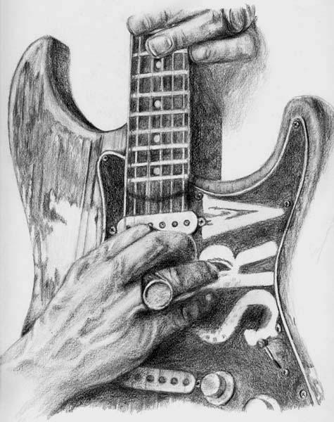 Stevie ray vaughn hands by ohioart2 on deviantart for Stevie ray vaughan tattoo