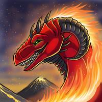Fire! by Vaelkyrie
