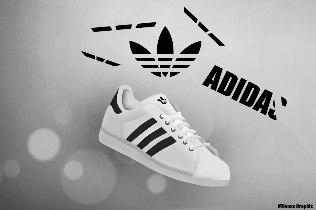 Adidas Shoes wallpaper by Matandesign ...