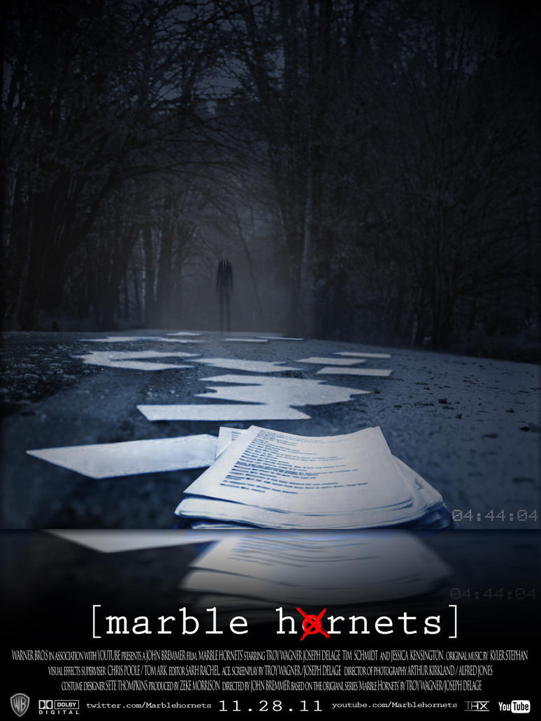 Jessica Marble Hornets...