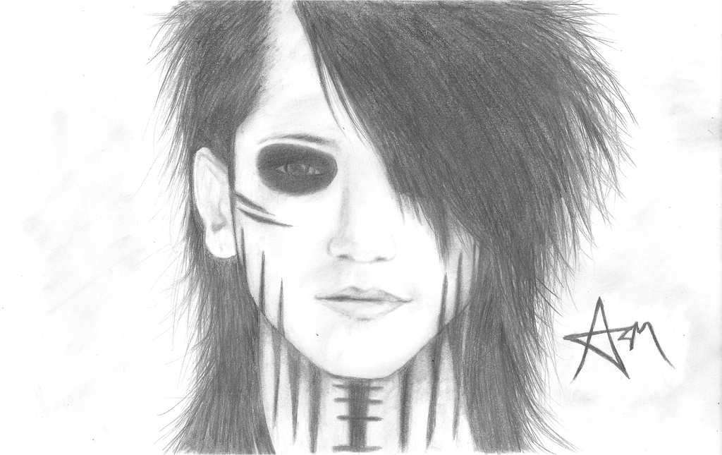 Ashley Purdy by MusicLova4eva on DeviantArt
