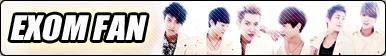 EXOM Fan button by SaltyFruitato
