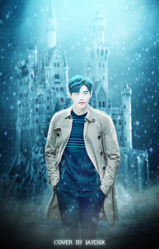 ICE KING - Lee Jong Suk by jLpanganiban
