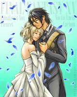 Royal Wedding by Fuyukichi