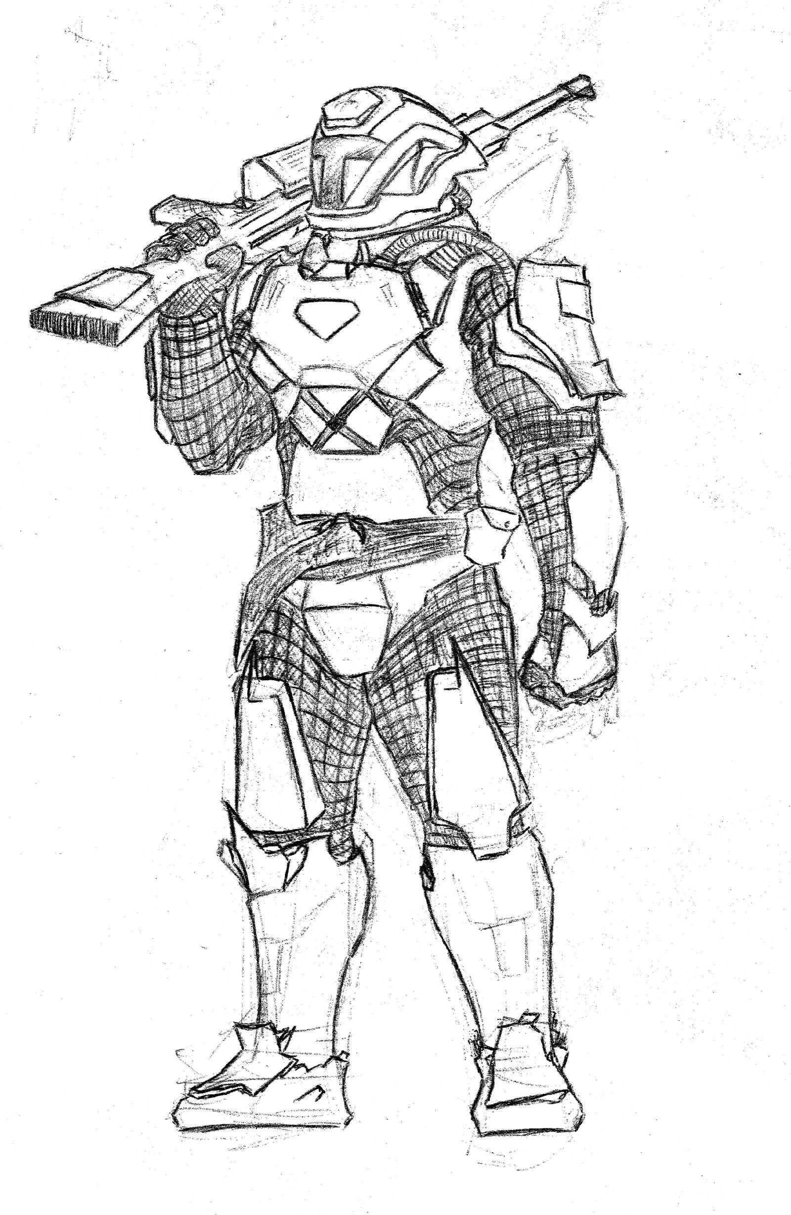 destiny 2 coloring pages | All Destiny Coloring Pages Coloring Pages - Simple ...