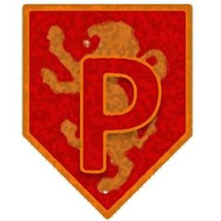 Gryffindor Prefect Badge