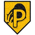 Hufflepuff Prefect Badge