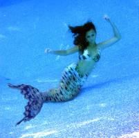 Mermaid Maggie by Marlanna