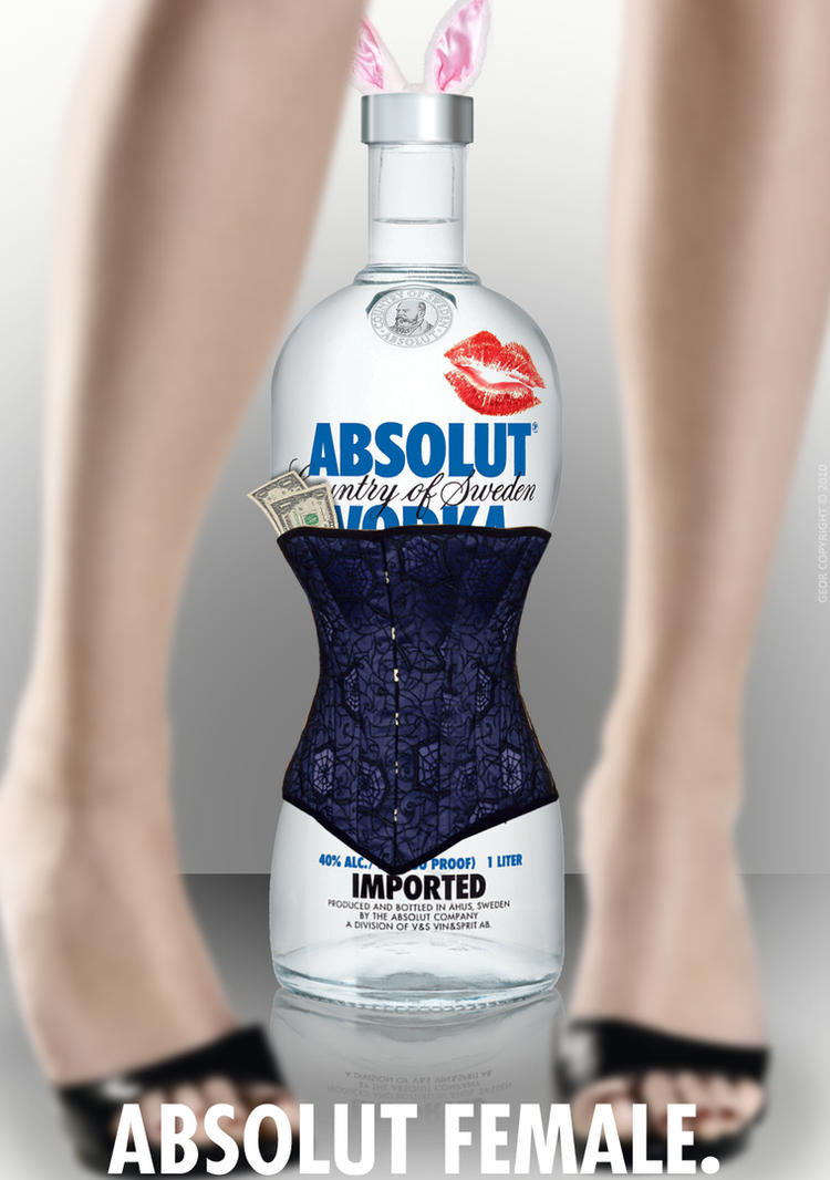 skyy vodka advertisement analysis This latest advertising campaign -- called skyy sexy skyy vodka's not-so-subtle  bottle penetration ad now's analysis: with now foundation's love your body day.