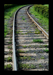 Back on track by pweenie