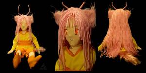 Tsuaikie Doll