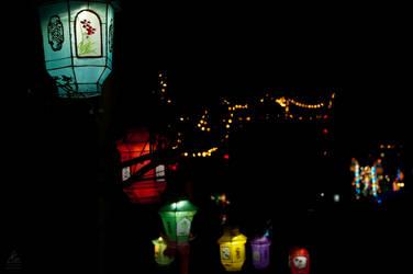 Lanterns II