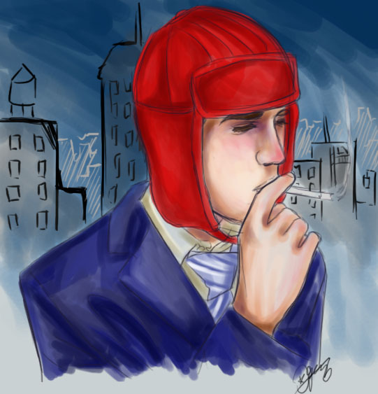 the bereavement of holden caulfield due to the death of his brother in the novel the catcher in the  Is about a teenager named holden caulfield in the catcher in the rye holden has the of grief over the death of his brother holden was dealing.