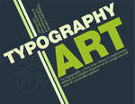 Typography is Art