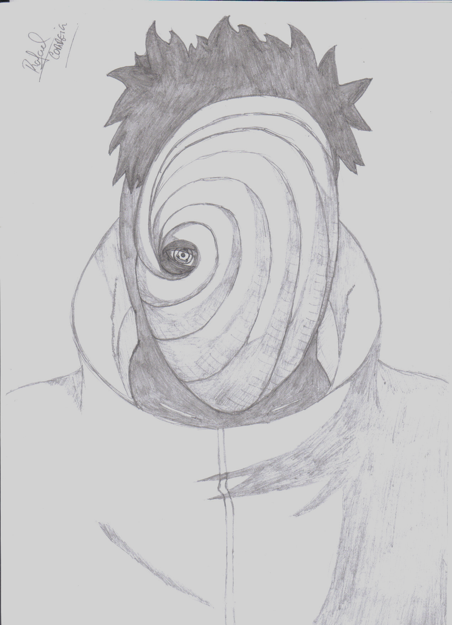 Must see Wallpaper Naruto Sketch - tobi_sketch_by_ruledragon-d38efap  Pictures.png