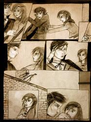 Isadora's Locket practice page by nijil-xnv