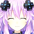 Adult Neptune Icon - Smile With Eyes Closed
