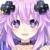 Adult Neptune Icon - Sparkle Eyes