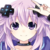 Adult Neptune Icon - Victory Sign