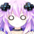 Adult Neptune Icon - Panicky, Worried, or Shocked