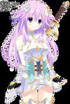 Paladin Adult Neptune Render