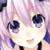 MDNVII Big Nep~Nep's Tease :P Icon (Neptune)