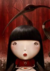 Lola by Gloom82