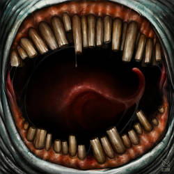 Mouth by Gloom82