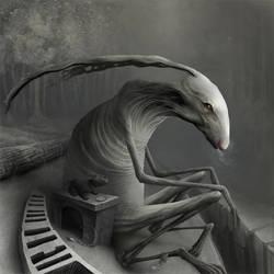 Apocalypse by Gloom82