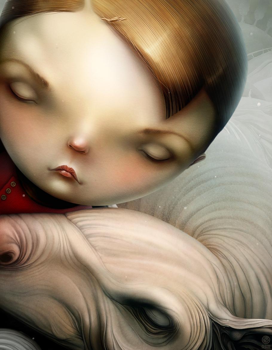 Loss by Gloom82