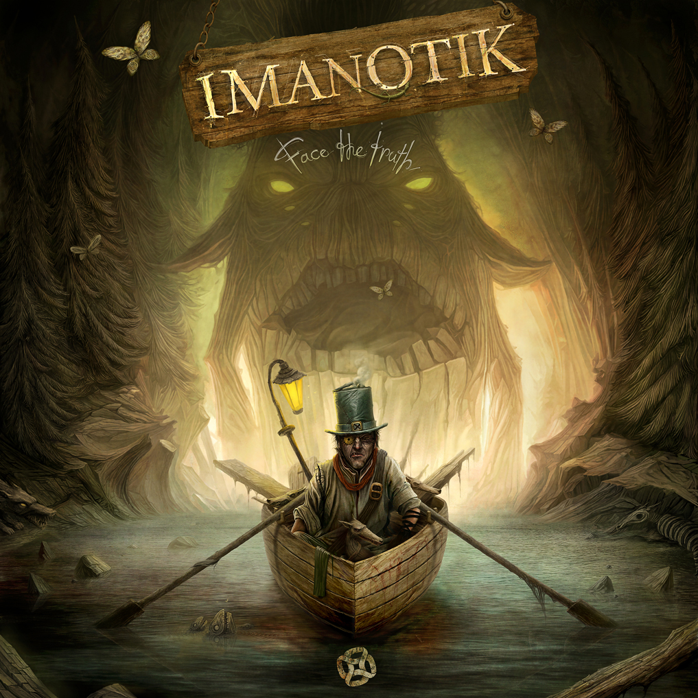 Imanotik by Gloom82
