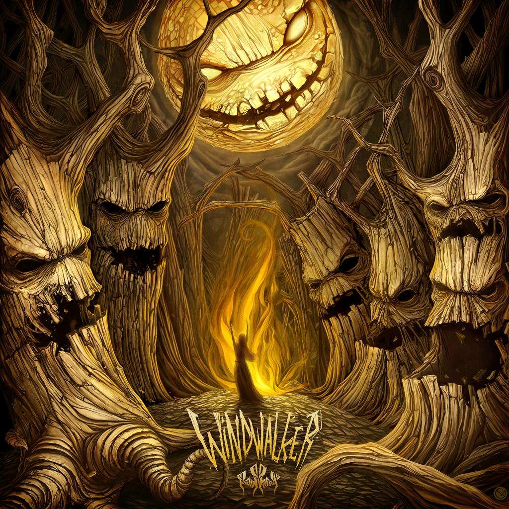 Windwalker by Gloom82
