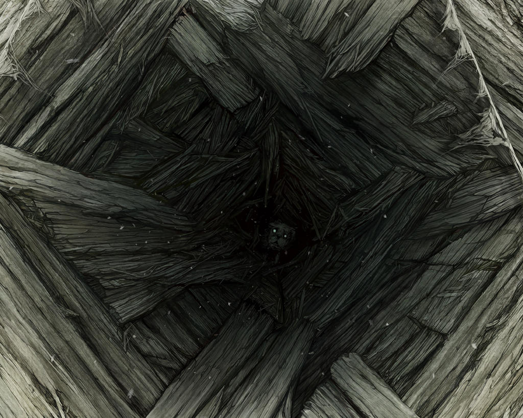 Alien Holidays by Gloom82