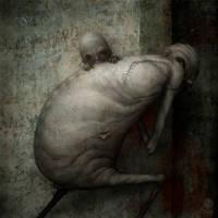 Bogeyman stole Kirill by Gloom82