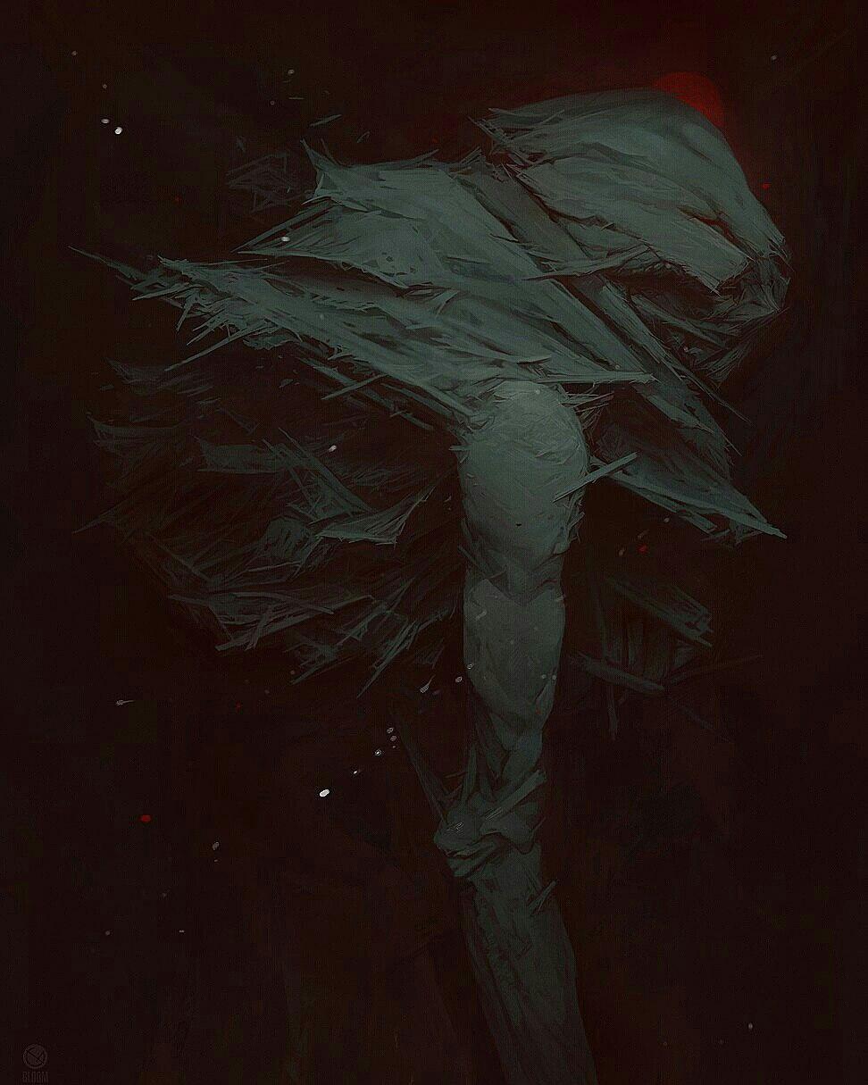 Moloch by Gloom82