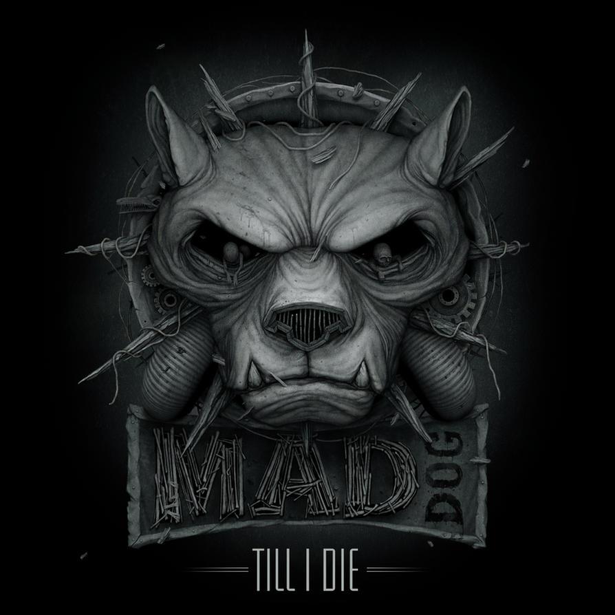 Till I Die by Gloom82