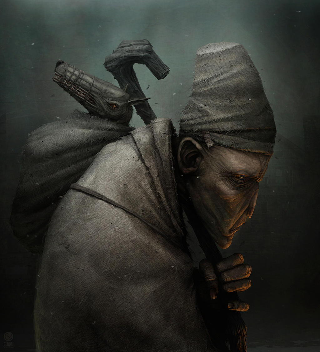 MuMu by Gloom82