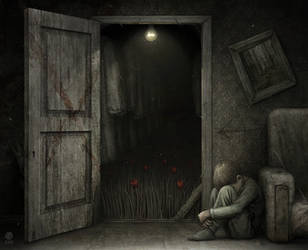 Silent Kingdom by Gloom82