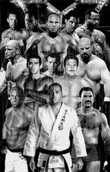 Legends of the UFC