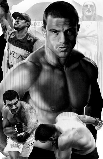 Vitor Belfort / Витор Белфорт [1996-2017, MMA, HDTV, HDTVRip, DVDRip, SATRip 1080, 720p, 400p, AVC, XviD]