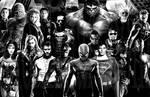 Movie Superheroes
