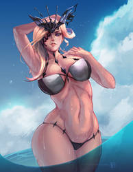 Signora Summer Swimsuit