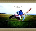Reel CD cover