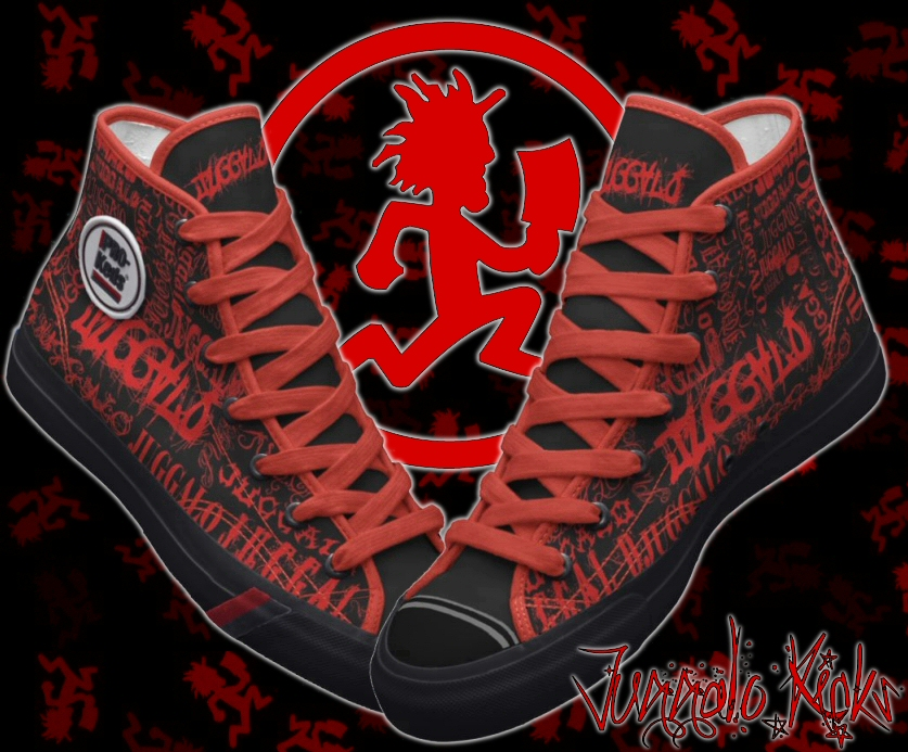Icp Shoes For Sale