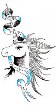 BTW Unicorn